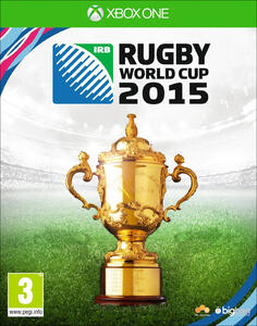 Rugby World Cup 2015 - 2