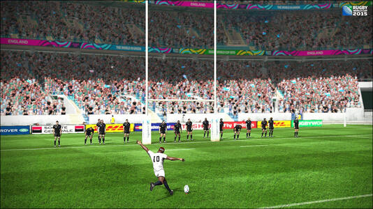 Rugby World Cup 2015 - 5