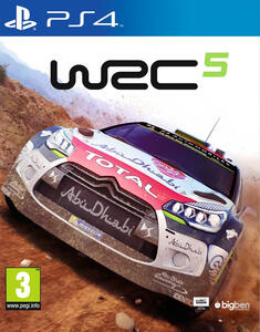 World Rally Championship 5 - 8