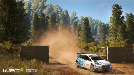World Rally Championship 5 - 6