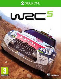 World Rally Championship 5 - 8