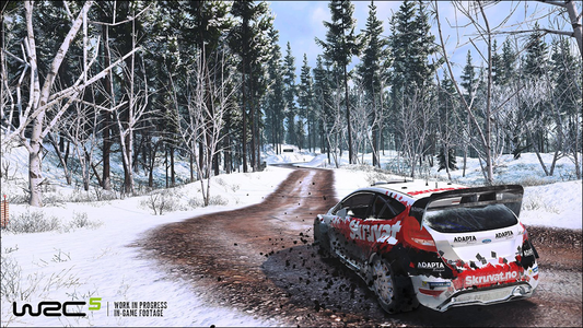 Videogioco World Rally Championship 5 Personal Computer 2