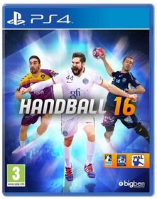 Bigben Interactive Handball 16 - PS4