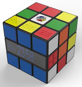 Bigben Interactive RR80RUBIKS Orologio Digitale Multicolore radio - 6