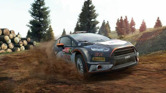 WRC 5 eSport - 7