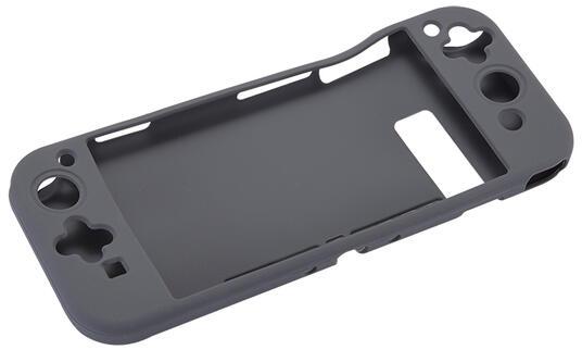 Bigben Interactive SWITCHGLOVE custodia per console portatile Cover Nintendo Nero Silicone - 2