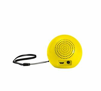 BB Speakers Wireless Bluetooth Smile - 6