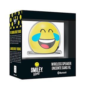BB Speakers Wireless Bluetooth SmileLol - 4