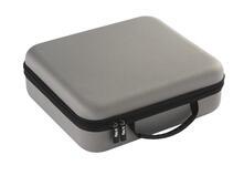 Bigben Interactive SWITCHSTORAGECASEGRE custodia per console portatile Hardshell case Nintendo Grigio