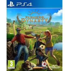 Farmer's Dynasty - PS4