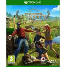 Farmer's Dynasty - XONE