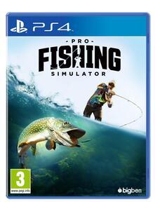 Pro Fishing Simulator - PS4