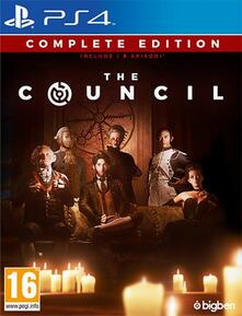 The Council - PS4