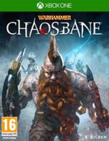Warhammer: Chaosbane - XONE