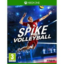 Spike Volleyball - XONE