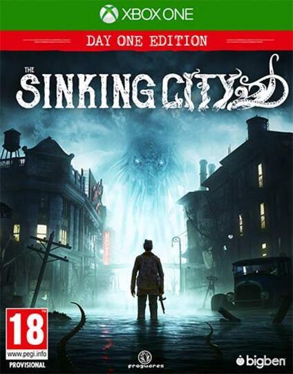 The Sinking City Day One Ed. - XONE