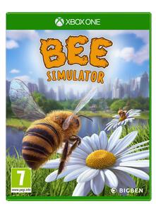 Bigben Interactive Bee Simulator videogioco Xbox One Basic ITA
