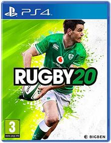 Rugby 2020 - PlayStation 4