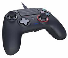 NACON Revolution Pro 3 Gamepad PC,PlayStation 4 Analogico/Digitale USB Nero