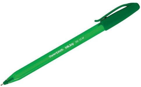Papermate InkJoy 100 Verde Penna a sfera 50 pezzo(i)
