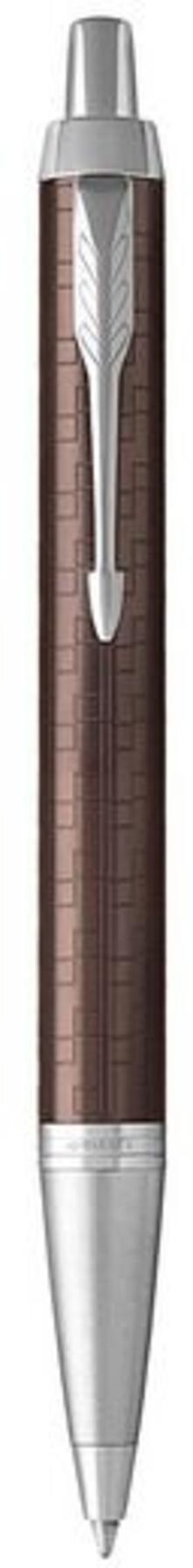 Parker 1931679 penna a sfera Blu Clip-on retractable ballpoint pen 1 pezzo(i)
