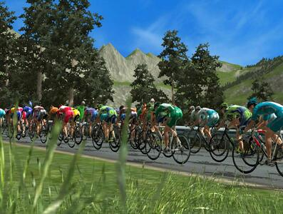 Pro Cycling Manager 2007 - 3