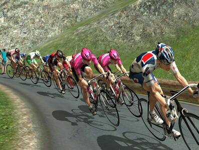 Pro Cycling Manager 2007 - 4