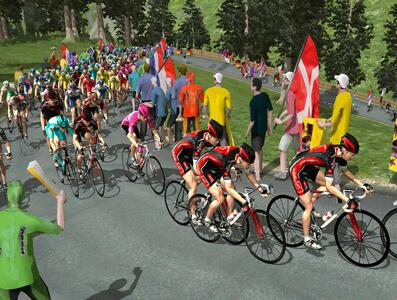 Pro Cycling Manager 2007 - 6