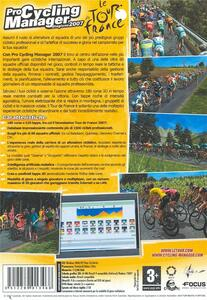 Pro Cycling Manager 2007 - 8