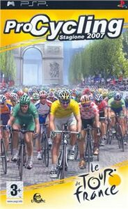 Videogioco Pro Cycling Manager 2007 Sony PSP 0