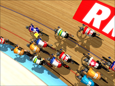 Videogioco Pro Cycling Tour De France 08 Sony PSP 1
