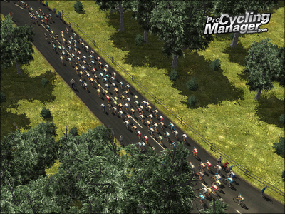 Videogioco Pro Cycling Manager Stagione 2009: Le Tour de France Sony PSP 10