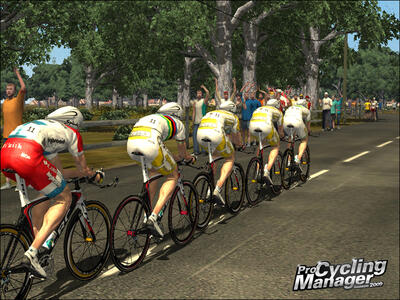 Pro Cycling Manager Stagione 2009: Le Tour de France - 5