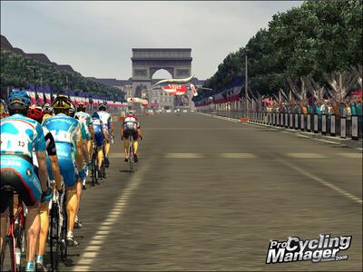 Pro Cycling Manager Stagione 2009: Le Tour de France - 9