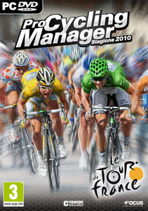 Videogioco Pro Cycling Manager Stagione 2010: Le Tour de France Personal Computer 0