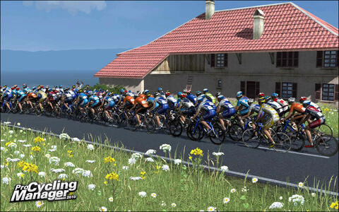Pro Cycling Manager Stagione 2010: Le Tour de France - 2