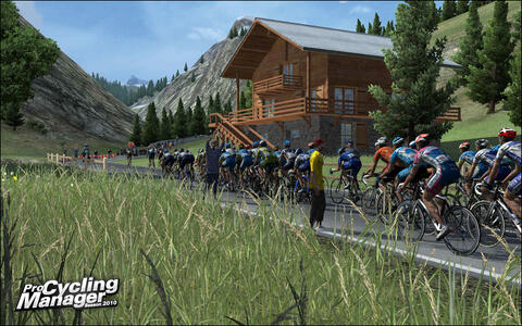 Pro Cycling Manager Stagione 2010: Le Tour de France - 3