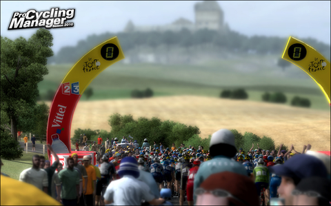 Videogioco Pro Cycling Manager Stagione 2010: Le Tour de France Personal Computer 5