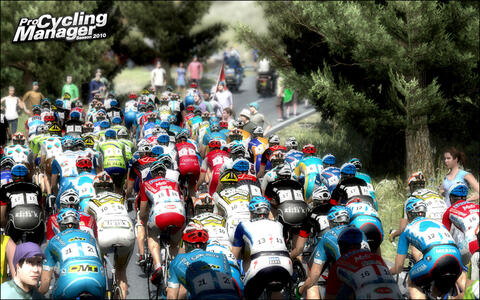 Pro Cycling Manager Stagione 2010: Le Tour de France - 7