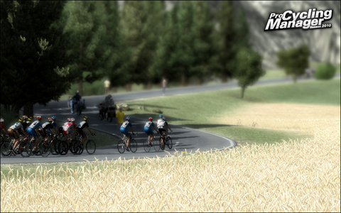 Videogioco Pro Cycling Manager Stagione 2010: Le Tour de France Personal Computer 7