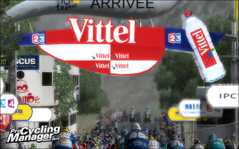 Pro Cycling Manager Stagione 2010: Le Tour de France - 9