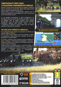 Videogioco Pro Cycling Manager Stagione 2010: Le Tour de France Personal Computer 10