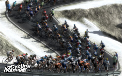 Pro Cycling Manager Stagione 2010: Le Tour de France - 10
