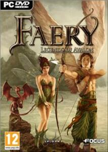 Faery: Legends of Avalon - 2
