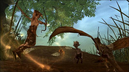 Faery: Legends of Avalon - 6