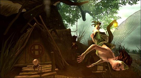 Faery: Legends of Avalon - 8