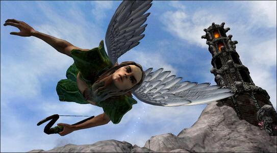 Faery: Legends of Avalon - 10