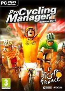 Videogioco Pro Cycling Manager 2011 Personal Computer 0