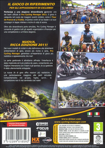 Videogioco Pro Cycling Manager 2011 Personal Computer 4