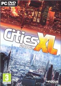 Videogioco Cities XL 2012 Personal Computer 0